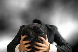 信用情報に傷 カードローン 影響