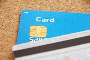 事業者用カード