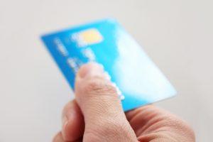 クレジットカード リボ払い