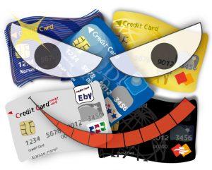 不正利用 クレジットカード