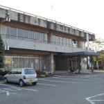 日本百名山の両神山を有する秩父郡小鹿野町にはキャッシング自動機がある?